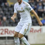Arsenal Ingin Michu